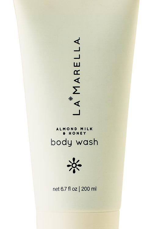 LA*MARELLA Body Wash