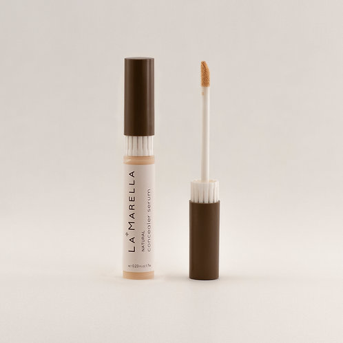 LA*MARELLA Natural Concealer Serum