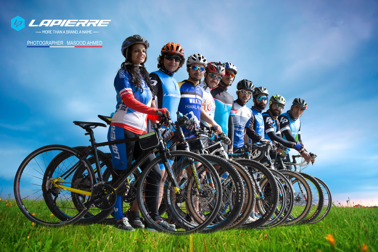 Lapierre - French Bike