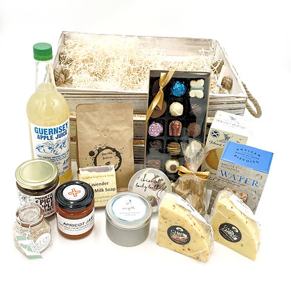 Luxury Mixed Crate