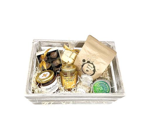 Mixed Vegetarian Crate
