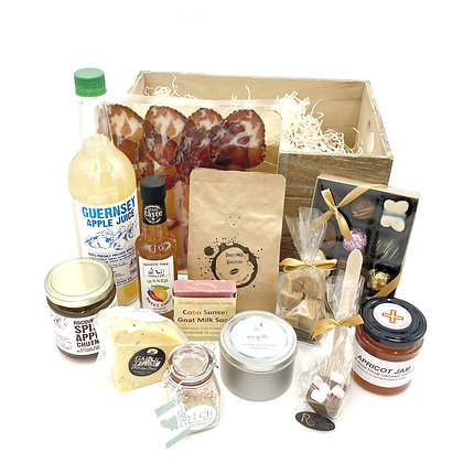 Deluxe Mixed Crate