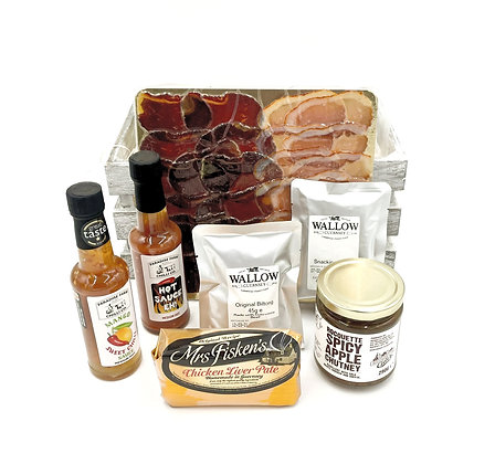Meat Lovers Crate