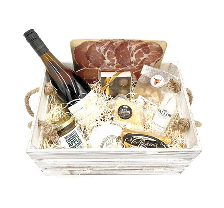 The Picnic Crate