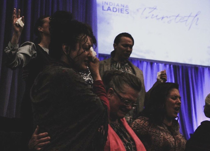 Indiana 2018 Ladies Conference