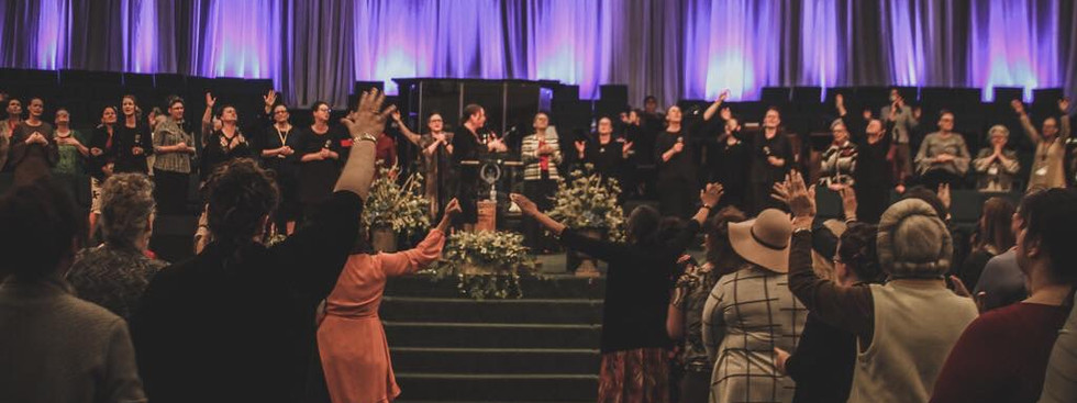 Indiana Ladies Conference 2018