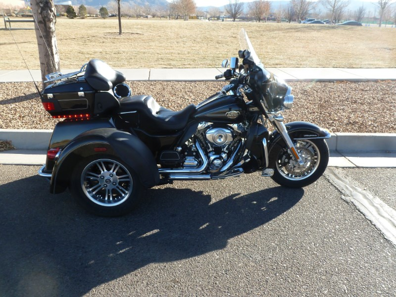 2013 Harley Tri-Glide