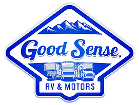 Good Sense RV & Motors