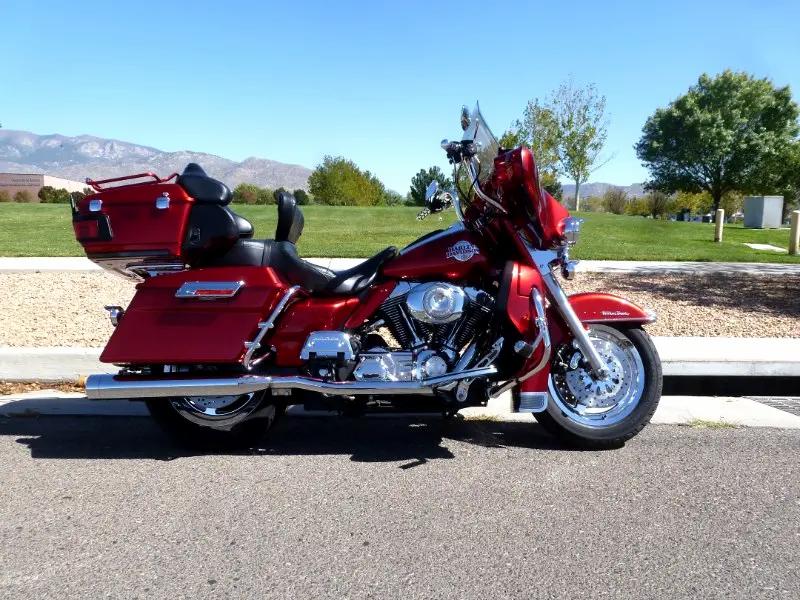 2006 Harley Ultra Classic