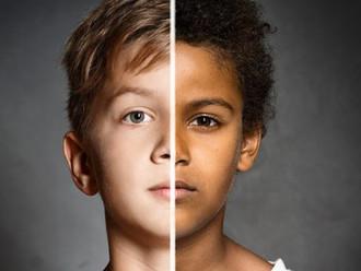 מה אנחנו יותר, דומים או שונים ?