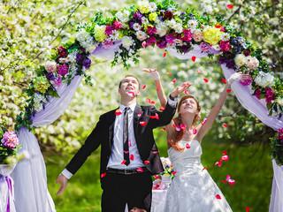 ВЫЕЗДНАЯ РЕГИСТРАЦИЯ! Воплощаем в жизнь Свадьбу Вашей Мечты!