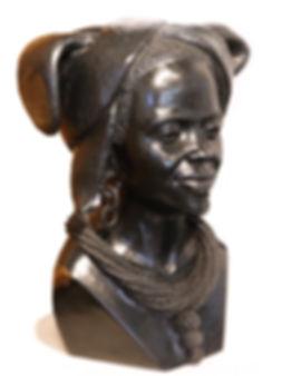 Ndebele princess - Tafadzwa Tandi .jpg