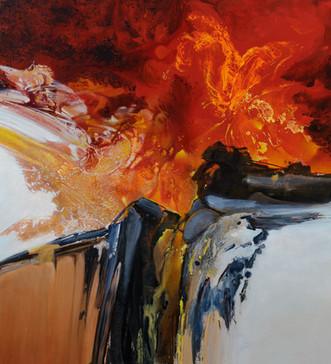 Fire's Burning