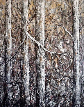 Tangled Forest