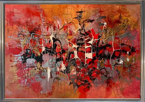 Living Passion - Paul Yagartua