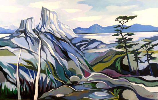 Canadian Landscape - Beautiful BC by Paul Ygartua.jpg
