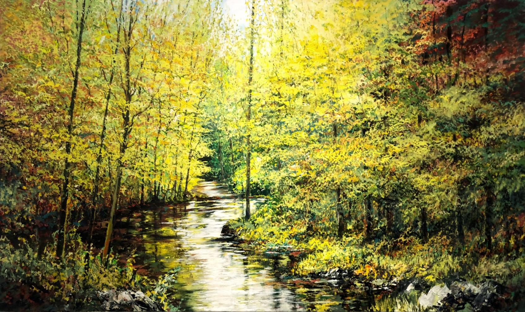 Golden Trees - Paul Ygartua.jpg