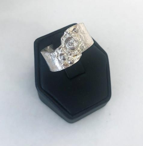 Medium Sterling Ring