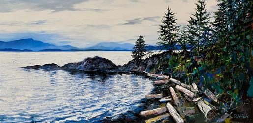 West Coast, Squamish Valley II