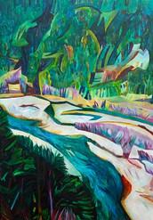 Squamish River I