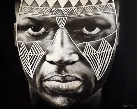 Yacouba Man (Ivory Coast)