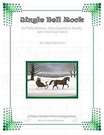 Jingle Bell Rock - Title Page.jpg