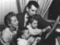 Leonard-Bernstein Family.jpg