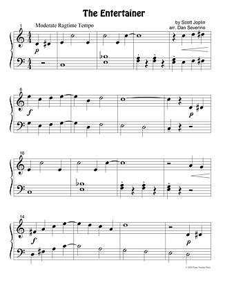 Scott Joplin - The Entertainer (p.1).jpg