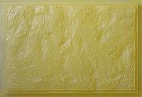 Фасадный камень форма пластик ПВХ АБС 5
