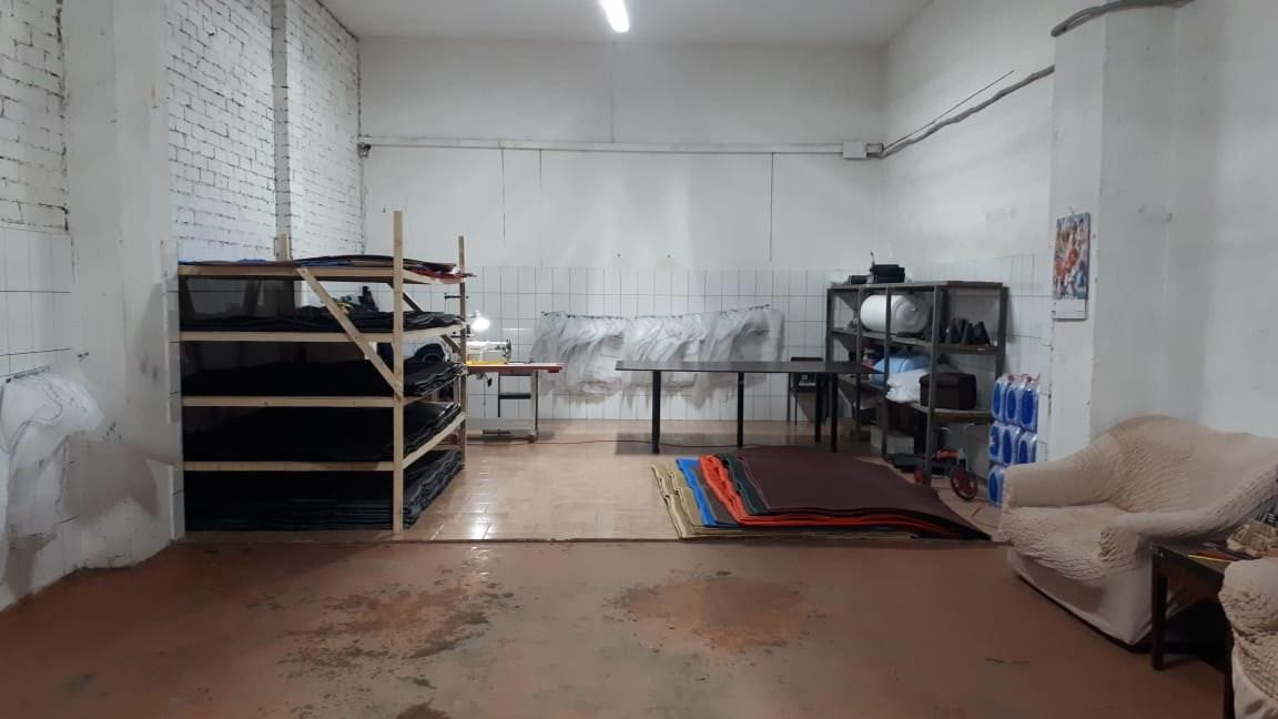 EVA OREL - производство ЭВА ковриков в Орле 4