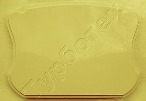 форма для стелы мрамор 121