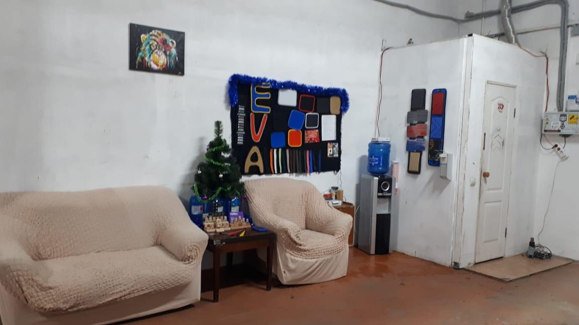 EVA OREL - производство ЭВА ковриков в Орле 2