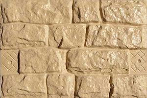 Фасадный камень Английский