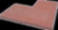 Ступени проступи. Форма пластиковая ПВХ АБС 7