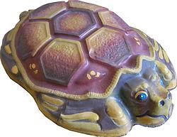 Ландшафтная скульптура Черепаха