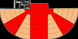 Ступени проступи. Форма пластиковая ПВХ АБС 10
