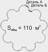 Схема Цветочницы Ромашка