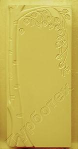 форма для стелы мрамор 103