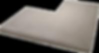 Ступени проступи. Форма пластиковая ПВХ АБС 4
