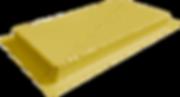 Форма пластик ПВХ АБС Тумба 3
