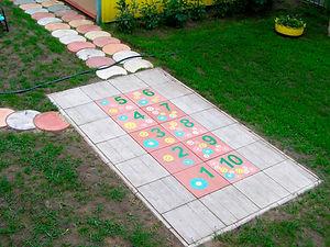 Тротуарная плитка Классики