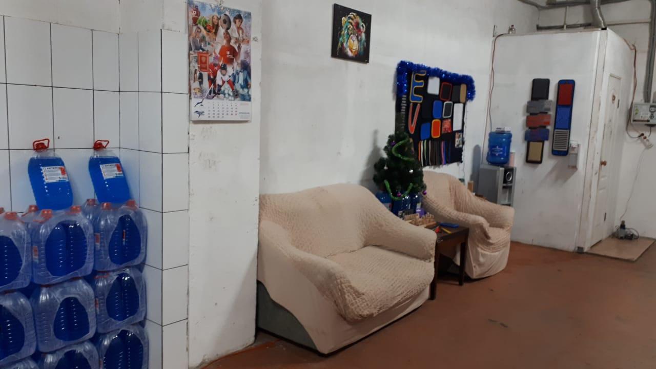 EVA OREL - производство ЭВА ковриков в Орле 3