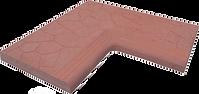 Ступени проступи. Форма пластиковая ПВХ АБС 8