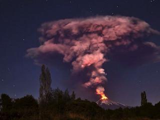 ¿Es seguro visitar Pucón después de la erupción del volcán Villarrica?