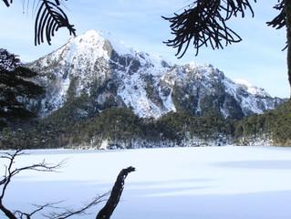 Actividades de invierno en Pucón