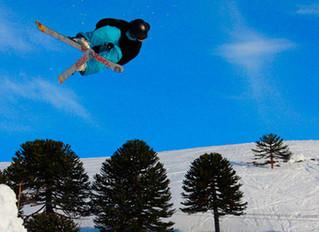 Esquiar en Pucón y en sus alrededores