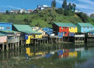 ¿Porque la isla de Chiloé es un imperdible en su itinerario de visita en Chile ?