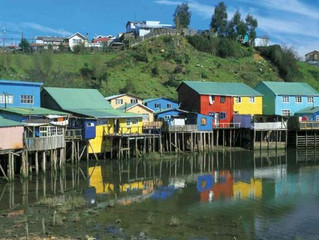 Why Chiloé Island is a must on your Chile itinerary