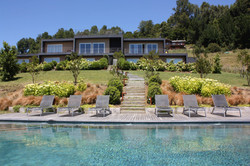 Lake Lodge Hotel Pucon