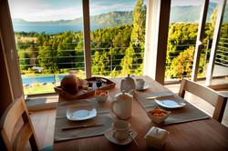 Lake Lodge Hotel Pucon_Breakfast